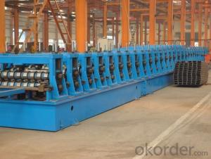Auto Profiles Cold Roll Forming Machines