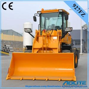 1.3T Mini Wheel Loader for Sale with CE/927FZ Wheel Loader