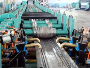 Auto Profile Cold Roll Forming Machines
