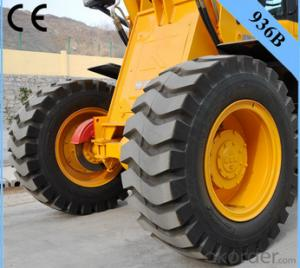 936B Small Tractor Front End Loader by Professional Manufacturer