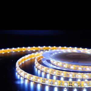 12V Flexible LED strip light waterproof