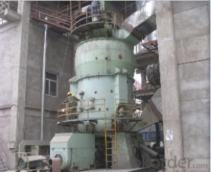 ​MP-G series medium speed coal mill used in power and cement plant