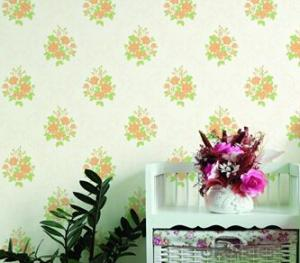 3d Mural Wallpaper for Buliding Material
