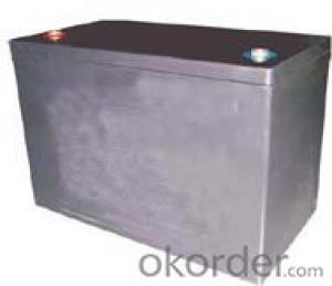 Lead Acid Battery the OPzS Series 4OPzS200