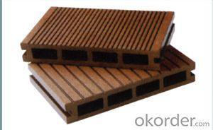 WPC/Sanding Pest-resistant Outdoor Wooden Plastic Composite
