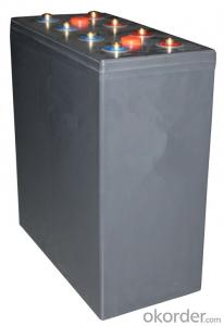Solar Battery REX Series for Solar and Wind Power  REX-1500