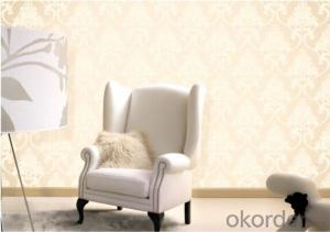 Non-woven Wallpaper Home Decoration Fashion Design Wallpaper