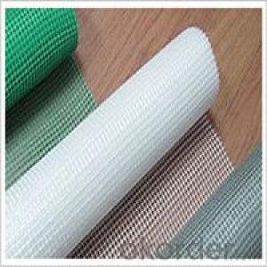 Fibreglass Mesh Reinforcement Materials