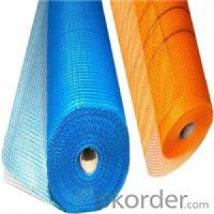 Fibreglass Mesh Wall maintenance Materials