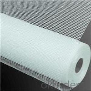 Fibreglass Mesh Used for Floor Maintenance