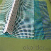 Fibreglass Mesh Used for Wall Maintenance
