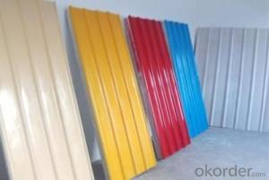 Construction Roof Boarding Steel Sheet /PPGL Steel roofing Sheets /PPGI