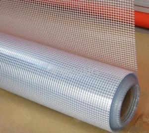 Fiberglass Mesh for Wall Use Durable Material
