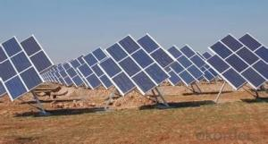 300w Useful Mono Solar Penal For Factory  cnbm