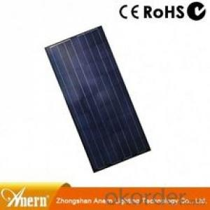 High Efficiency monocrystalline solar cell price with 25 year warranty  cnbm