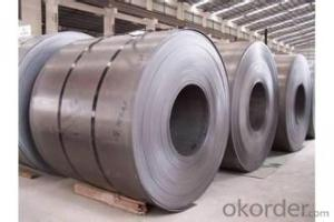 Hot  Rolled  Steel  sheet - SAE 1006/1008