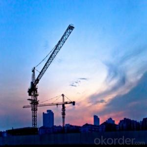 Tower Cranes Construction Equipment Building Machinery Accessary Sales