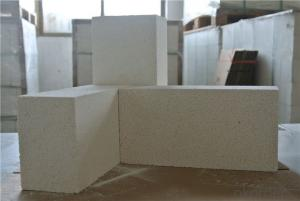 Fire Clay Refractory Brick of High Alumina