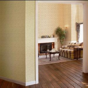 PVC Wallpaper Austin Special Design Classic European Arlecchino Wallpaper