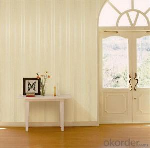 PVC Wallpaper Ruilisi New Design Korean Design Wallpaper