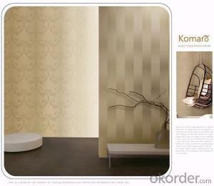 PVC Wallpaper Bedroom Home Decoration Vinyl Wallpaper