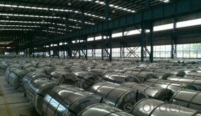 Galvanized Steel Coil Xingri Steel for Construction