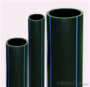 HDPE pipe for water supply Good Qualit  Low Price on Sale Made in China