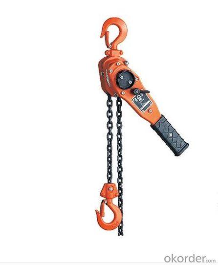 10t heavy duty Explosion-Proof Chain block