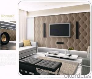 PVC Wallpaper Liquid Living Room Decoration Wallpaper