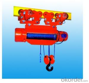 25t HHBD Type Electric chain hoist High Quality