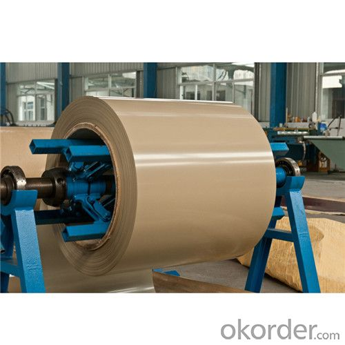 BMP AZ60 Rolled Steel Coil for Sandwich Panel