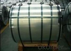 High Quality Galvanized Steel Sheet Gi Coil