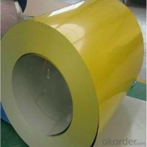 color coated sheets and coils of bright color/ppgi coils/cold steel coils