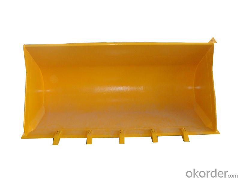 Buy 3.6CBM Grain Bucket for 3t Loader for Sale Price,Size,Weight,Model,Width -Okorder.com