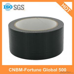 Cloth Tape Black Cloth Tape Custom Made Cloth Tape