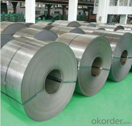 Gi Steel Coil(Galvanized Steel Coil for Construction)