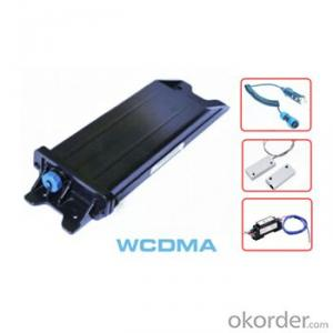 Hot Sale Rechargeable Battery Container/Asset GPS Tracker for Persons CT-2000E
