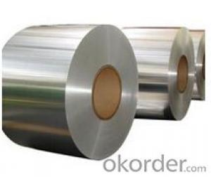 Hot Sale Grade of Stainless Steel Coil for Construction