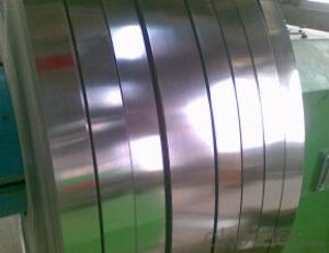 Alloy Rolled Steel Coil for Machinery Parts