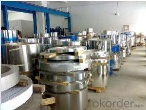 High Quality Stainless Steel Coils (201)