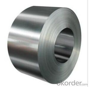 Cr Stainless Steel Coil (Sm06) for Construction