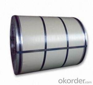Galvanized Rolled Steel Coils SGCC ASTM A653