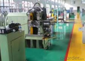 300 Copper Continous Extrusion Machine with High Capactity