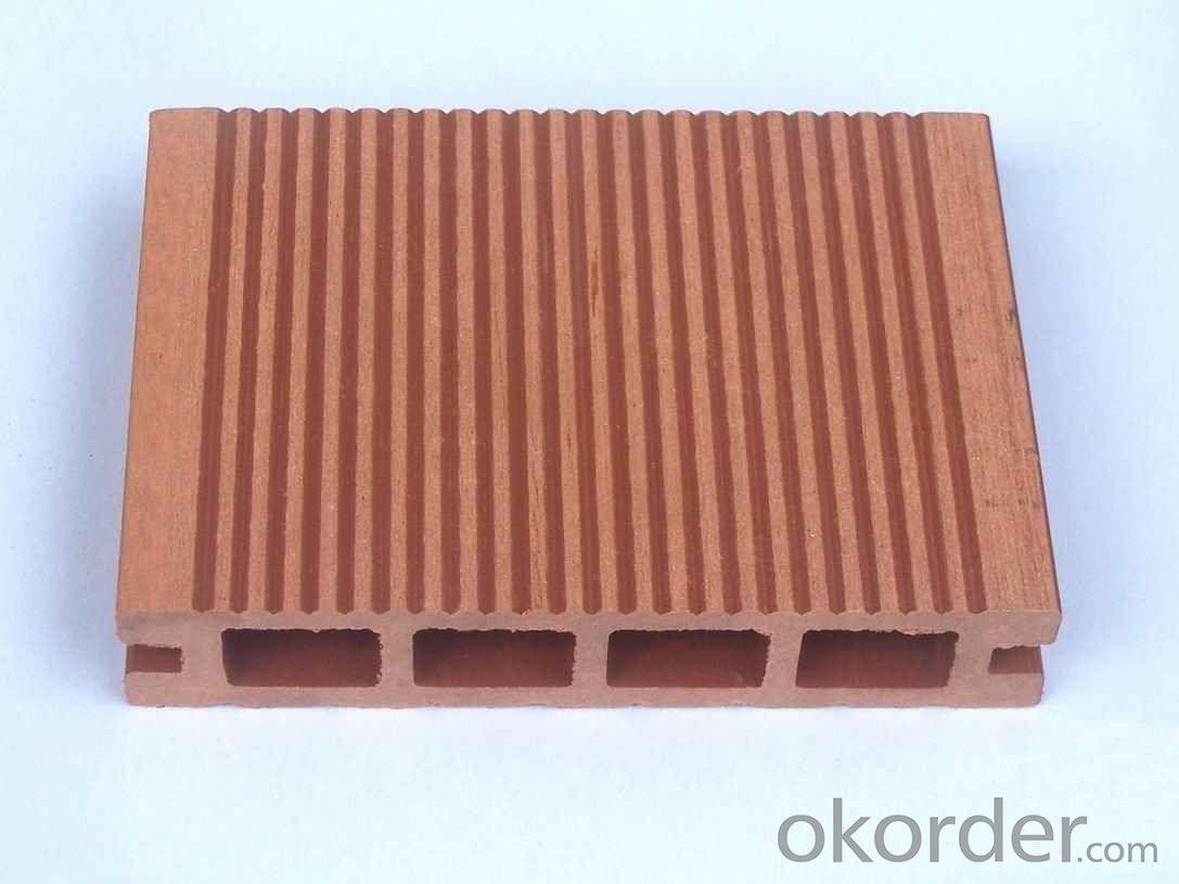Buy Wpc Decking Boardwalk Composite