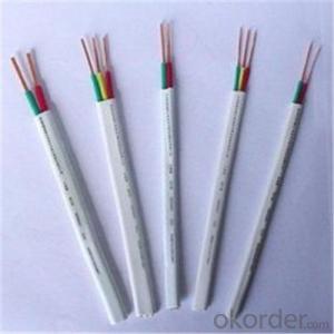 Single Core PVC Insulated Cable 450 /750 V H07V-U