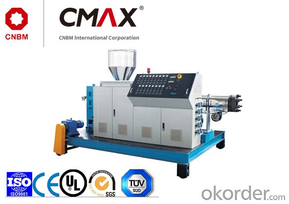 CMAX PVC、PVG Conveyer Belt Cover Plastic Extruder