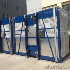 Building Hoist Frequency Conversion Supplier