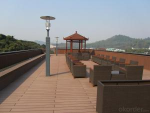 wpc wall cladding /wood plastic composite wpc decking/wpc cladding