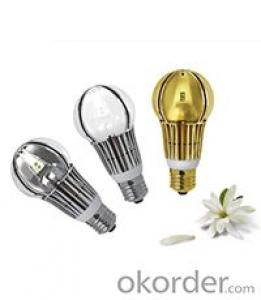 LED Decorative Lamp SFT-A19-C NA Version