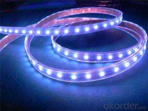 Floor Light Led Strip Lighting Waterproof Led Light